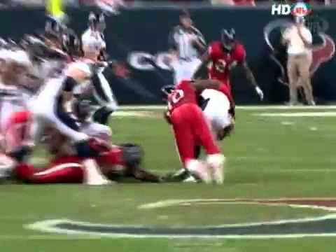 NEW Video From Mario Williams |HD 2012|