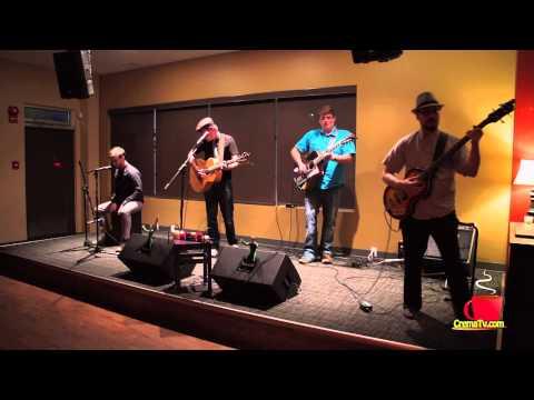 Jonathan Ferguson and Band - Humming