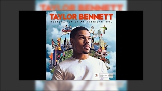 Taylor Bennett - Intro (The Kid's Alright) (Ft. Princeton Of Mindless Behavior)