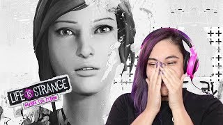 PLAYING THE REBEL - Life is Strange: Before the Storm - Episode 1 Part 1