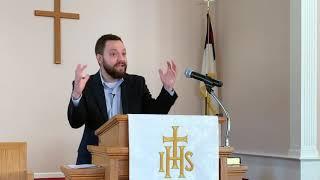 WHPC Worship | Ephesians 5:22–24 | 11.15.20