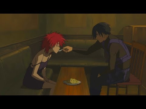 Darker Than Black「AMV」- My Love