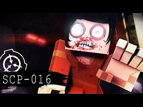 "Minecraft SCP Foundation! - ""SCP-016"" [Ep. 3] (Minecraft SCP S3)"