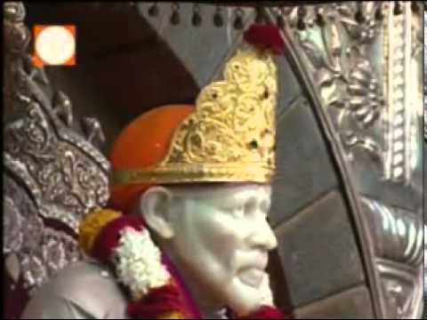 Sai Baba Evening Aarti