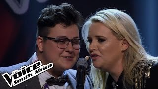 Download lagu Emma - Hey There, Delilah | Blind Audition | The Voice SA Season 2
