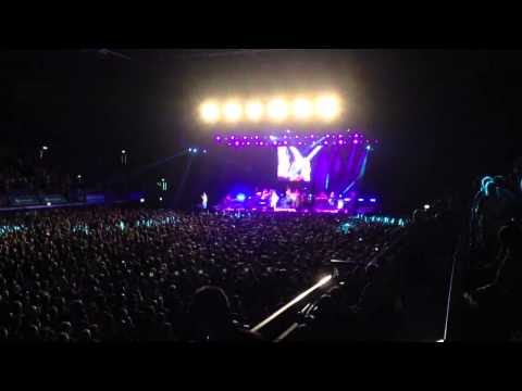 Smooth - Santana @ Wembley Arena