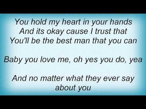 Keyshia Cole - You Complete Me Lyrics