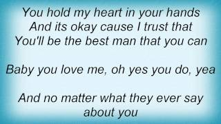 Keyshia Cole - You Complete Me Lyrics