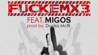 OG Maco - FUCKEMx3 ft. Migos Quality Control Music.