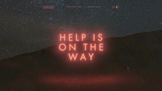 Amanda Lindsey Cook - Help Is On The Way (Official Lyric Video) YouTube Videos