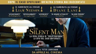 The Silent Man | Secondo Trailer