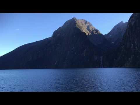 Milford Sound NZ - long version