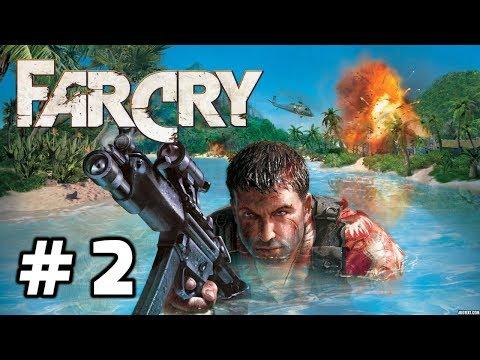 Far Cry (2004) Part 2 (1080p)