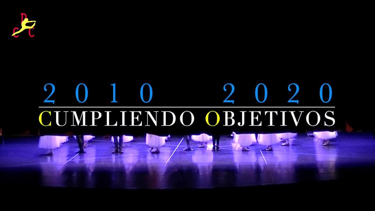 Centre de Dansa de Catalunya 2010/2020