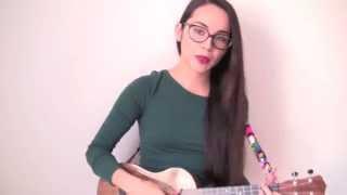 Leonel García - Recuerdas (ukulele cover)
