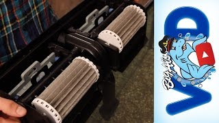 How to Set Up and Install the Marineland Emperor 400 Power Filter | Big Al's