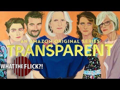 Transparent Season 3 Review