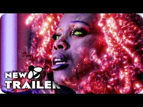 COMIC CON 2018 Trailer Compilation | SDCC 2018 All Trailers from Day 1