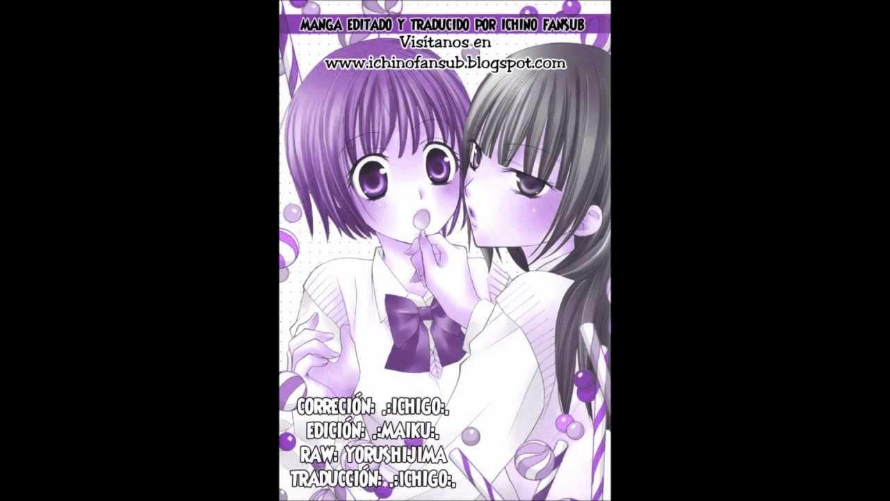 Gokujou Drop Cap 6 (Español) Manga Yuri - YouTube