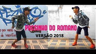 Baixar FAZ O PASSINHO DO ROMANO - VERSÃO 2018 ( Fezinho Patatyy )