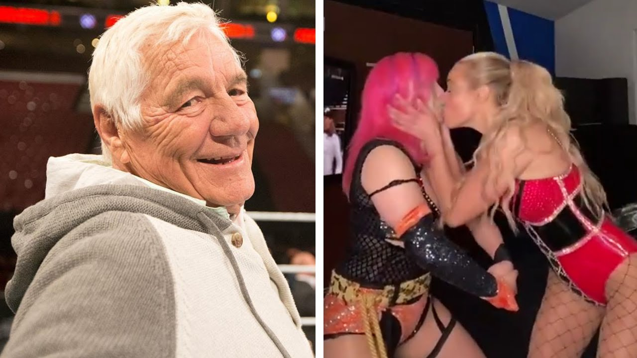 Wrestling world reacts to the death of Pat Patterson