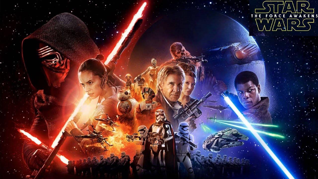 Výsledek obrázku pro star wars 7