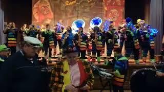 2020 - Guggenmusik Sotanos - Gummibären
