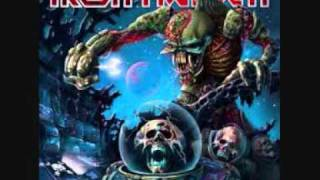Iron Maiden - Coming Home [HQ]