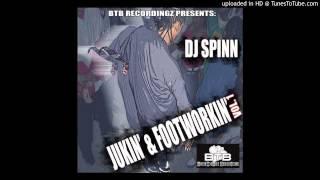 Dj Spinn - Traxxx