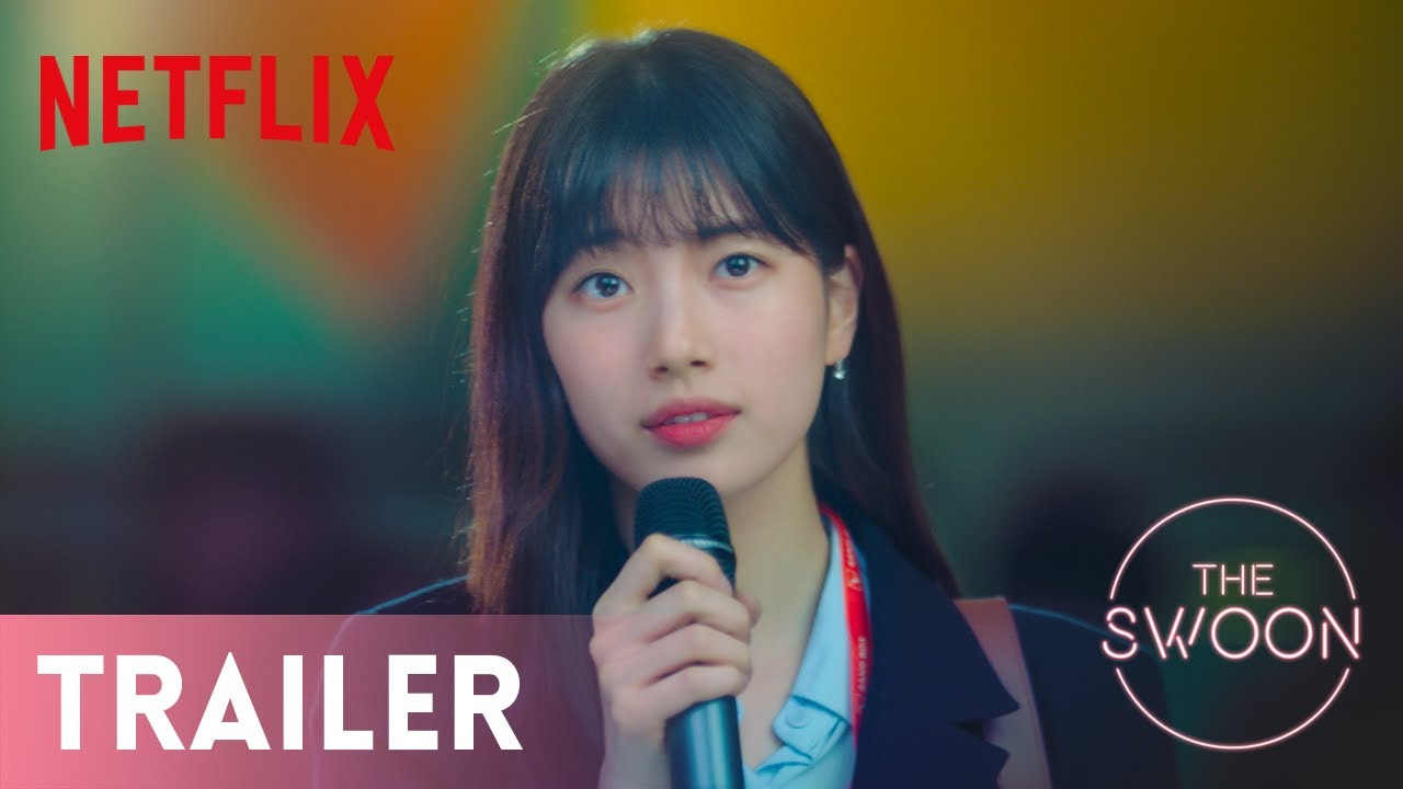 Start-Up | Official Trailer | Netflix [ENG SUB]