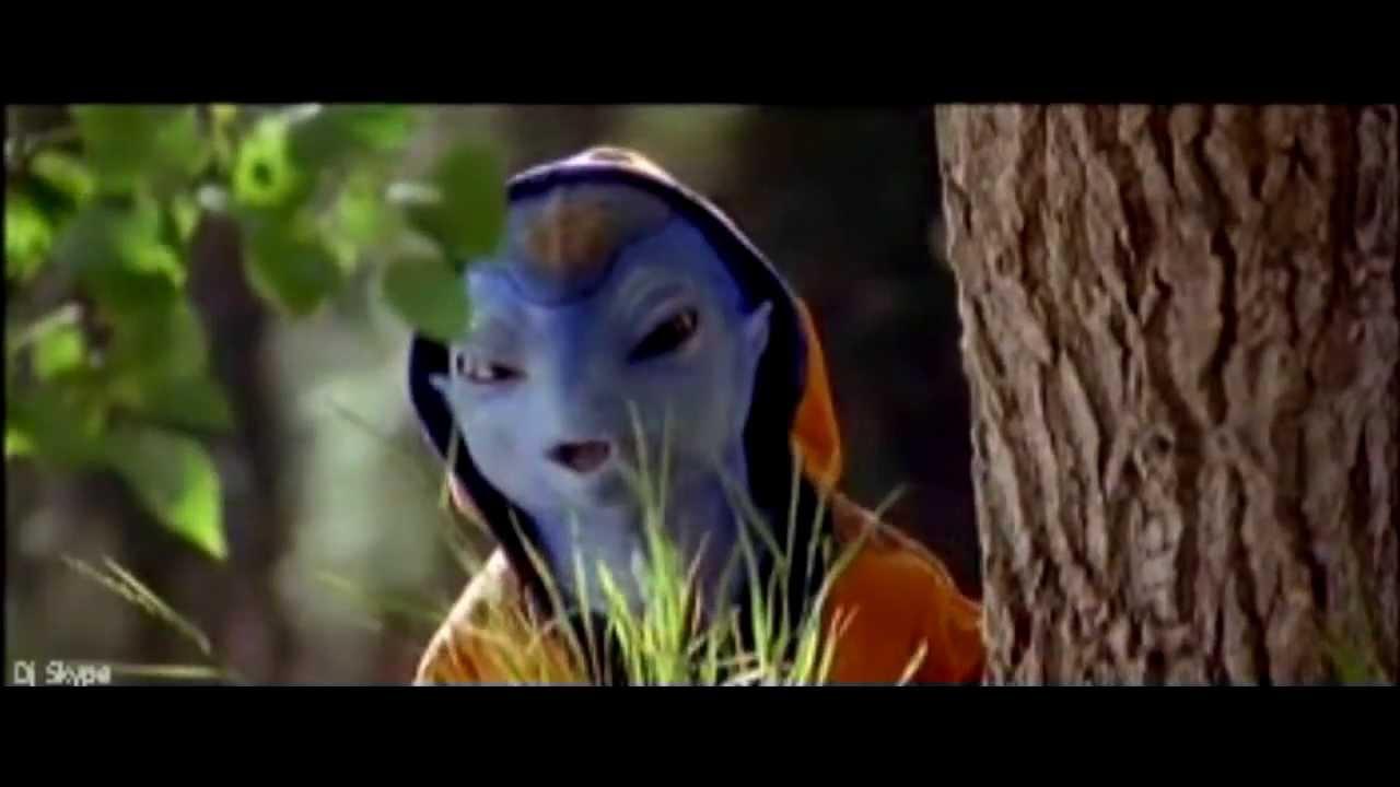 Koi mil Gaya .Hrithik Roshan - YouTube