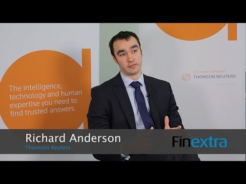 Thomson Reuters: Regulatory intelligence in 2018
