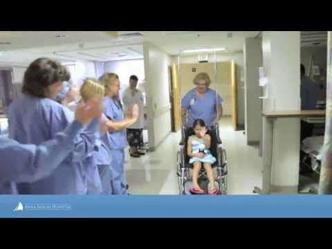 Just for Kids -- Learn About Your Trip to Anna Jaques Hospital