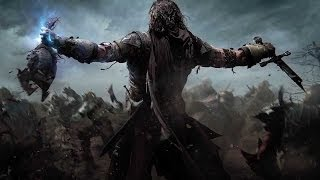 Middle-earth: Shadow of Mordor — Выходец из могилы (Gravewalker) | ТРЕЙЛЕР | E3 2014
