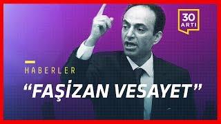 35 gazeteciye daha gözaltı… 'Kılıçdaroğlu tutuklanabilir'… Hazine alarm veriyor… | Haberler