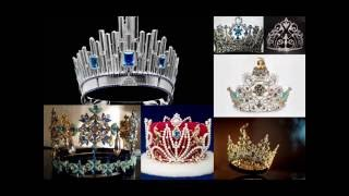 Real worth of 7 Grand Slam international beauty pageant crowns