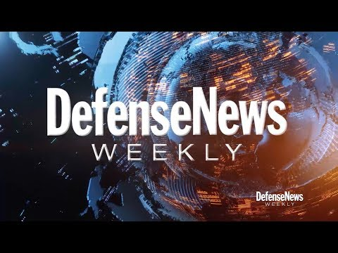 Defense News Weekly full episode April 1, 2018