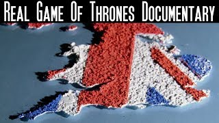 Real Game of Thrones - War of The Roses Documentary - English History Best Documentary