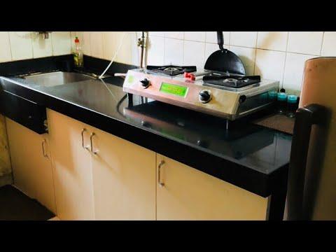 Kitchen Tour | Kitchen Organization | Small Indian Kitchen Tour