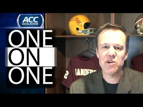 OneOnOne with Warchant.com Founder Gene Williams
