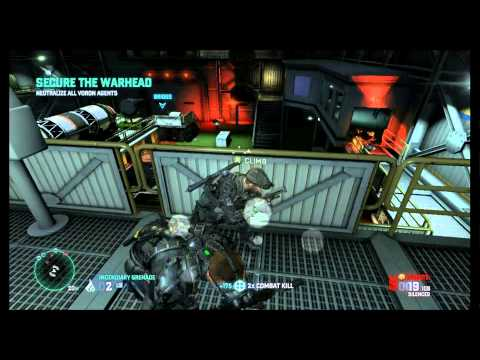 Splinter Cell Blacklist #2 - Coop with Epic Sabo India Bangalore
