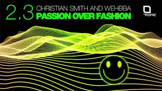 Christian Smith & Wehbba - Werk (Original Mix)