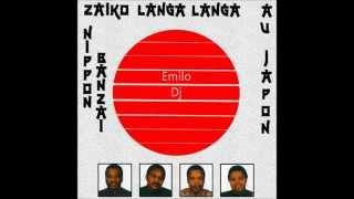 (Intégralité) Zaiko Langa Langa - Nippon Banzaï Ambiance Non Stop 1986 HQ