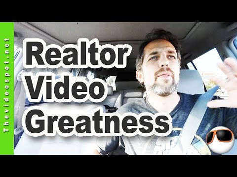 Video Marketing for Realtors/Real Estate Agents - How to make videos that generate leads - OwenVideo