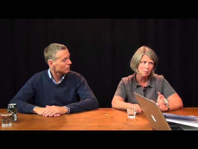 Tom Kniesmeijer & Hilde Roothart - Top Names Highlights