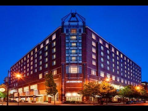 Le Méridien Cambridge-MIT - Cambridge, Massachusetts, USA - Luxurious Hotels North America