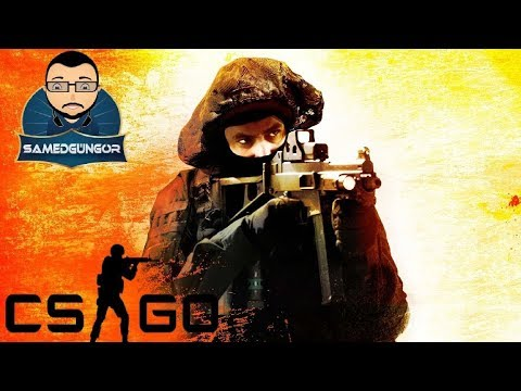 BABUŞ ARTIK KOLSUZ DEĞİL / Cs Go Dust 2 Türkçe Online