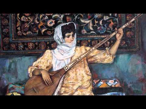 Uyghur Song - Mudenhan / Mudenxan 牡丹汗