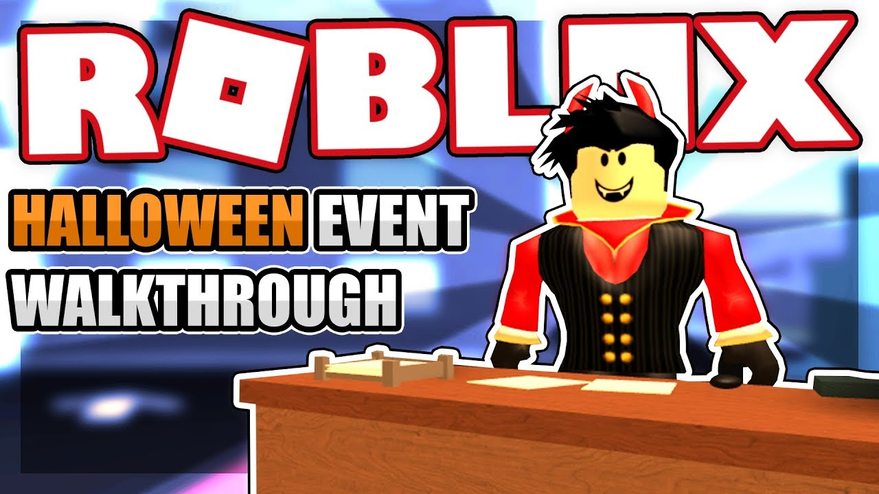 How To Complete The Halloween Questline In Rocitizens Roblox
