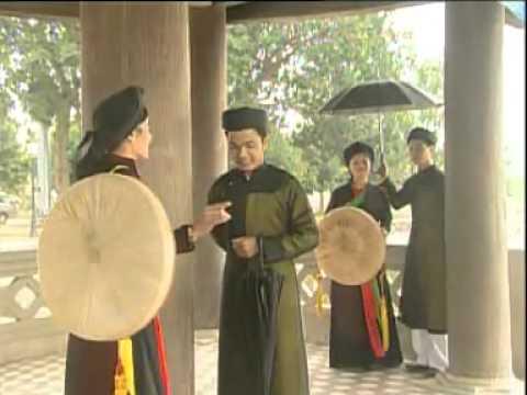 Lý giao duyên - Dân ca quan họ Bắc Ninh-Ketnoibanbe.vn.flv